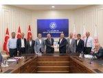 Büro Memur-sen Başkanı Yazgan, Toplu Sözleşme Taleplerini İlgili Bakanlığa İletti