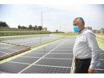 Adana Büyükşehir Belediyesi 60 Megawat Enerji Üretecek