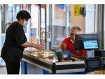 Başkent Market'in Yedinci Şubesi Altındağ'da Hizmete Açıldı