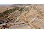 Siverek Taşıkara Barajı İle 3 Bin 50 Dekar Tarım Arazisi Suya Kavuşacak