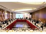 """Ato Başkanı Baran: """"Ülkemizi Girişimci Liginde Üst Sıralara Taşıyacak Adımları Atmalıyız"""""""