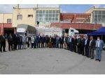 Akyurt Belediyesi 500 Çiftçiye 450 Ton Tohum Dağıttı