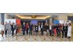 Aso Başkanı Özdebir'den Kadın Adaylara Destek Sözü