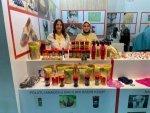 Yörex'te Polatlı'nın Ürünlerine İlgi Yoğun Oldu