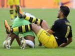 Dortmund, Wolfsburg 3-0 mağlup etti