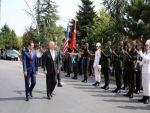 Bakan Nurettin Canikli, ABD Savunma Bakanı Mattis ile görüştü