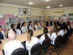 Salihli Mabem'de 670 Öğrenci Eğitim Görüyor