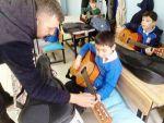 Sarıgöl Halk Eğitim Merkezinden Gitar Kursu