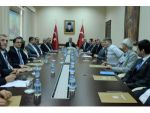 Balıkesir'de istihdamı arttırma toplantısı yapıldı