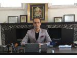 """Ruhullah Meriç: """"Tüm sektör gruplarında hizmet veren şirketler elini taşın altına koymalı"""""""