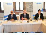 GEKA destek verdiği projeleri ve tutarlarını açıkladı