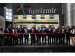 İzmir Beton Fuarı 10. kez kapılarını açtı