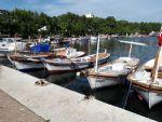 Erdek'te kayıt dışı tekne sayısı çoğalıyor