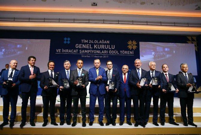 Cumhurbaşkanı Erdoğan'dan Körfez ülkeleri vatandaşlarına çağrı