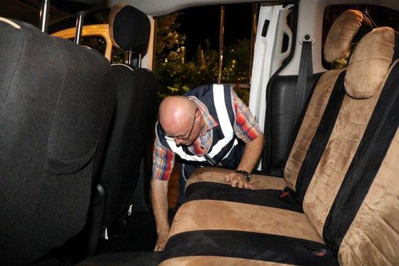 Antalya'da 'Huzur Arife Operasyonu'