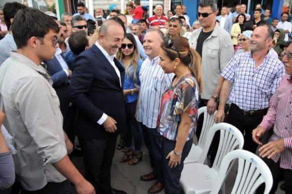 Çavuşoğlu: İnşallah bu Ramazan Bayramı sorunların çözümüne vesile olur (5)