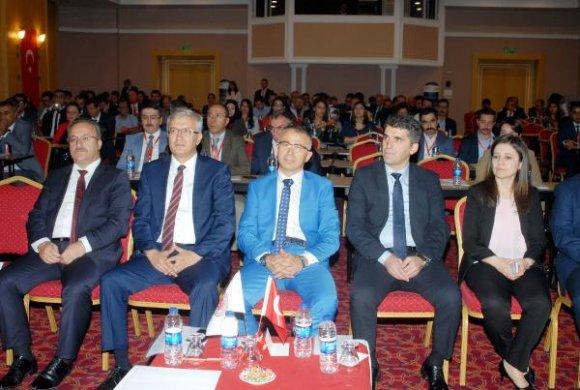 Serik'te Adalet Bakanlığı semineri
