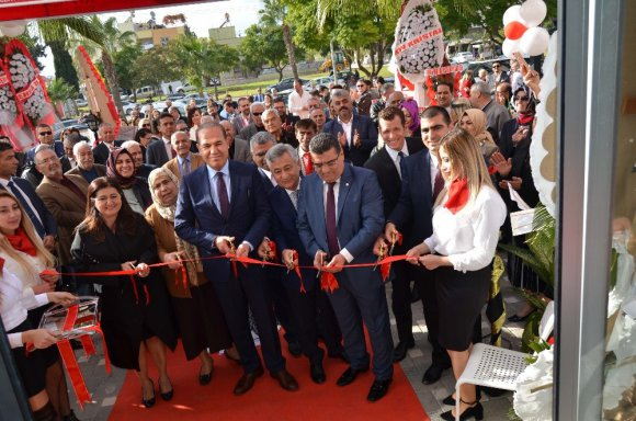 Keller Williams Adana'da
