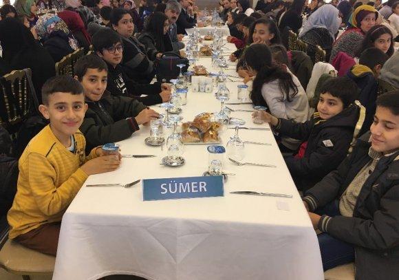 Geleceğin Türkiyesini inşa edecek gençler buluştu