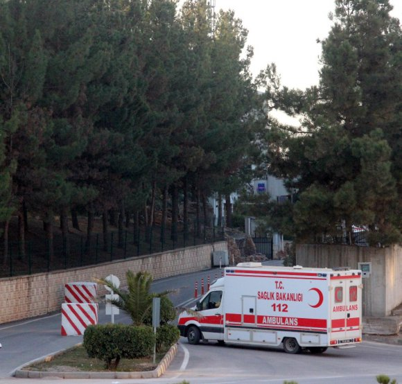 Şeyh Horoz Bölgesi'nde Askerlerimize Saldırı: 2'si Ağır 10 Yaralı