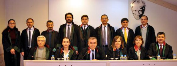 Antalya Baro Başkanı Balkan: Türkiye kelimesi Cumhuriyet ile eş anlamlıdır