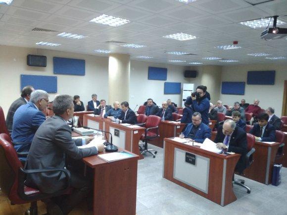 Edirne'de 254 Köye 41 Milyonluk Yatırım