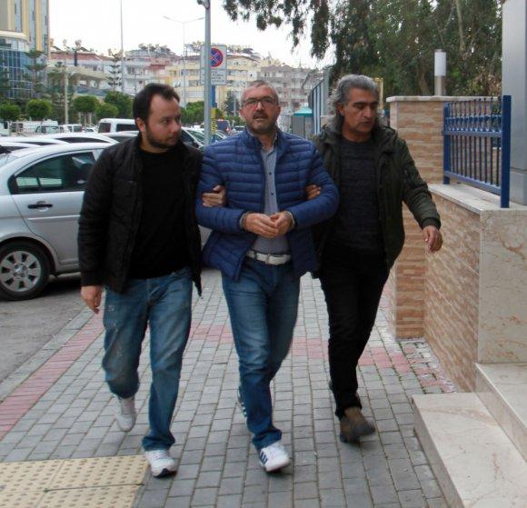 Fetö Şüphelisi Olarak Gözaltına Alınan Eski Belediye Başkanı Serbest Bırakıldı