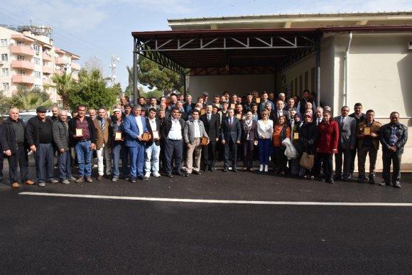 Antalya'da Kıl Keçisinin Halk Elinde Islahı Projesi