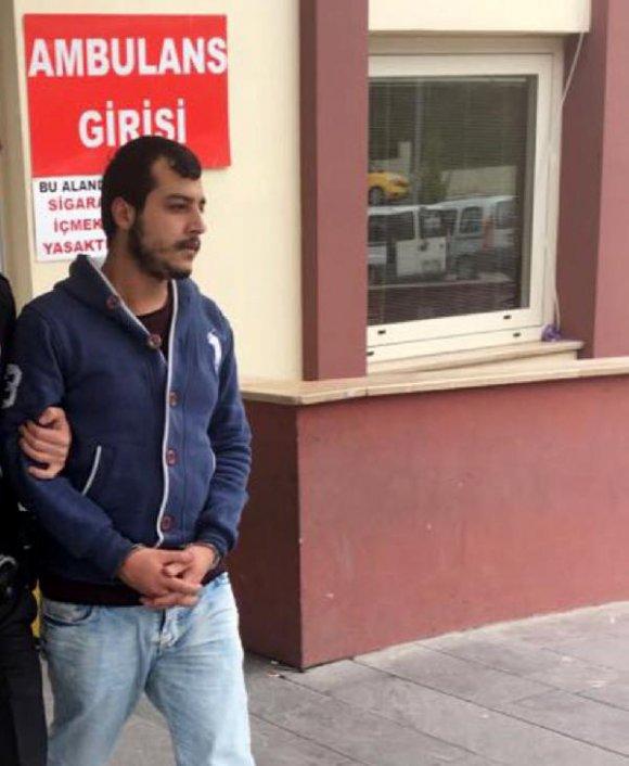 Aranan 2 hükümlü tutuklandı