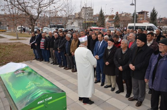 E.y. Malatyaspor'un Acı Günü