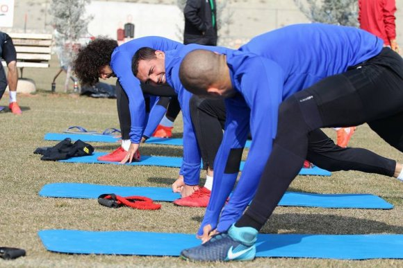 Evkur Yeni Malatyaspor, Kasımpaşa Maçında Galibiyet Arayacak
