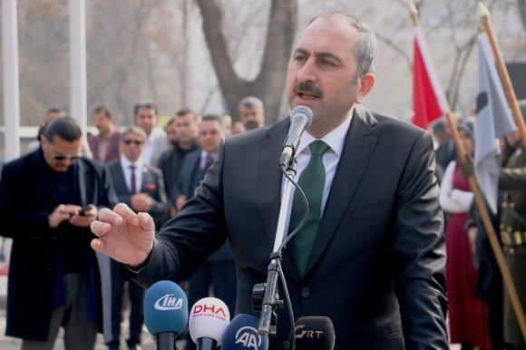 Antep'e 'Gazi' Unvanının Verilişinin 97'nci Yıldönümü Kutlandı
