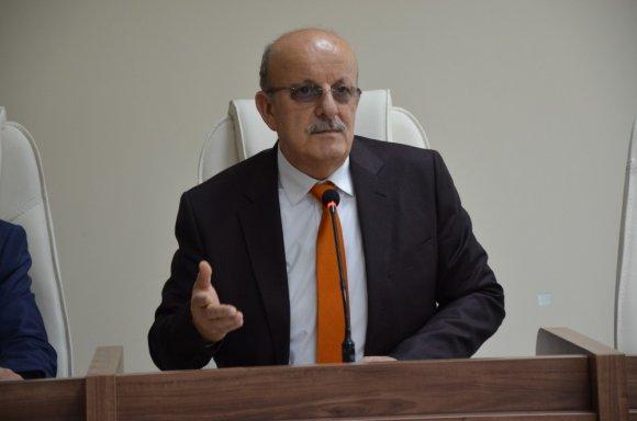 """İznik Belediyesi'nde """"Ipard"""" Tanıtımı"""