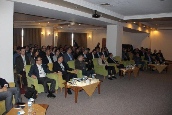 Kalkınma Ajansları Bilgi Ve Tecrübe Paylaşımı Toplantısı Yapıldı
