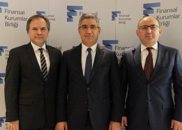 Finansal Kurumlar Birliği 2017 Yılsonu Rakamlarını Açıkladı