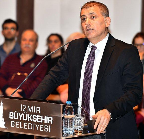 İzmir Büyükşehir'den 'Alzheimer' Paneli