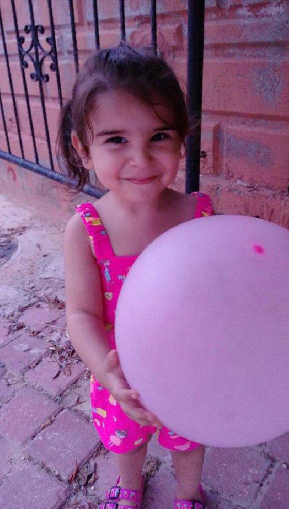 4 yaşındaki Melek, pencereden düşüp öldü (2)