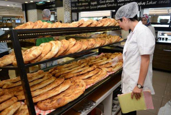 Konyaaltı'nda ramazan denetimleri arttı
