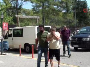 Antalya'da kataloglu fuhuş çetesi operasyonu