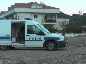 Kemer'de kayıp adam 29'uncu günde ölü bulundu