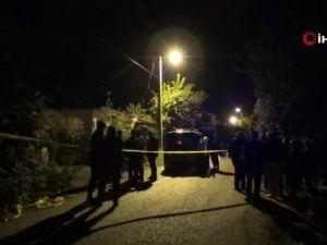 Antalya'da kadın cinayeti- 1 ölü, 2 yaralı