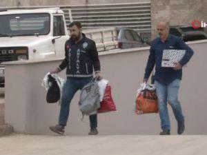 Antalya'da jigolo yapma vaadiyle dolandırıcılık- 19 gözaltı