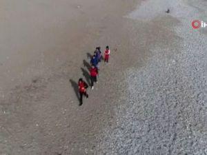 Demir Ladyler Türkiye şampiyonasına hazırlanıyor