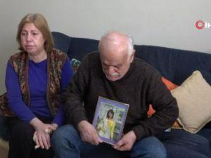 Eski manken Aslı Başın ailesi beraat kararıyla ikinci kez yıkıldı