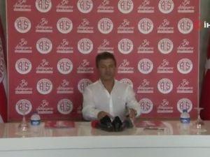 """Tamer Tuna'dan Nuri Şahin açıklaması: """"Görüşme aşamasında"""""""