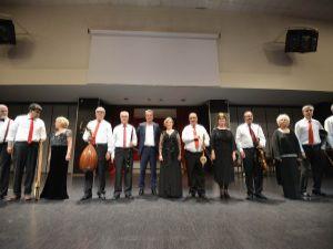 Muratpaşa Belediyesi yaşlılarıyla mutlu