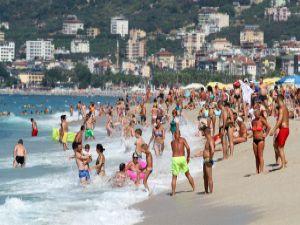 Türkiye turizmde eski günlerine geri dönüyor