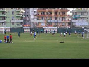 Alanyaspor'da Galatasaray mesaisi sürüyor