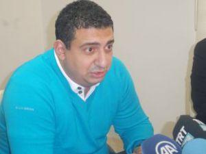 """""""Antalyaspor'un ve Antalya'nın bağırsaklarını temizlemesi lazım"""""""