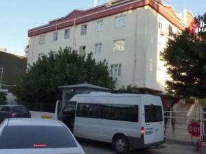 Telsizle haberleşen uyuşturucu satıcıları polise takıldı